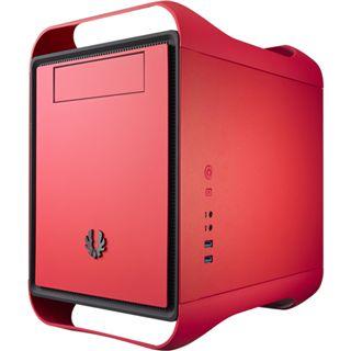 BitFenix Prodigy ITX Tower ohne Netzteil rot