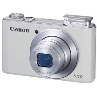 Canon PowerShot S110 weiß