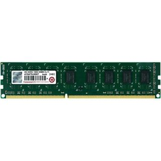 8GB Transcend JetRAM DDR3-1600 DIMM CL9 Single