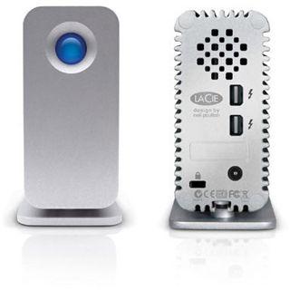"240GB LaCie Little Big Disk Thunderbolt SSD 9000243 2.5"" (6.4cm) Thunderbolt alu"