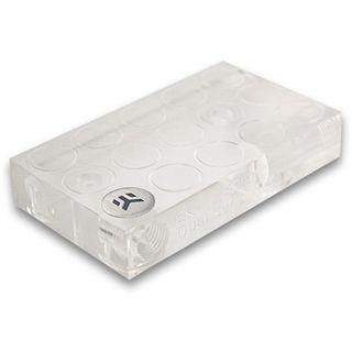 EK Water Blocks EK-FC DUAL Serial 3-Slot SLI/Crossfire-Bridge für CSQ Full Block VGA Kühler (3831109856949)