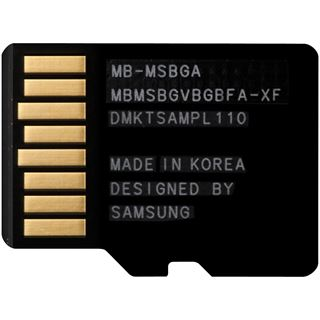 32 GB Samsung microSDHC Class 6 Bulk