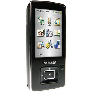 8GB Transcend MP3 Player MP870K USB