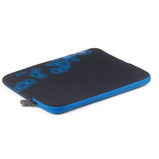 Genius Schutzhülle G-S1401(Black+Blue)