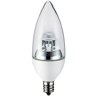 LG Electronics Retrofit B35 LED Kerze Warmweiß E14 A