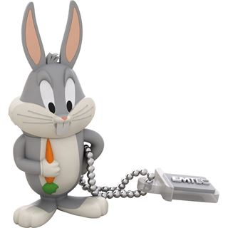 8 GB EMTEC Looney Tunes Bugs Bunny Figur USB 2.0