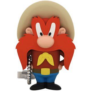 4 GB EMTEC Looney Tunes Yosemite Figur USB 2.0