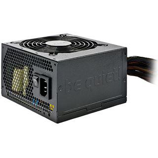 450 Watt be quiet! System Power 7 Bulk Non-Modular 80+ Silver