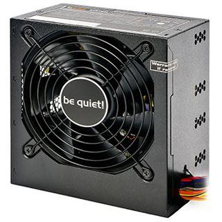 300 Watt be quiet! System Power 7 Bulk Non-Modular 80+ Bronze