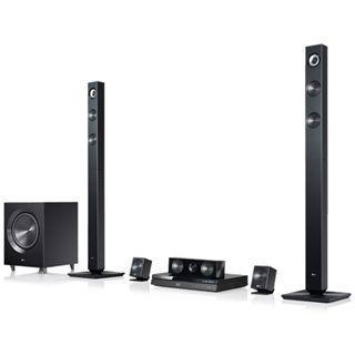 LG Electronics Heimkino Set BH7420P 3D Blu-ray 5.1