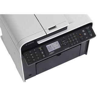 Canon i-SENSYS MF4890dw S/W Laser Drucken/Scannen/Kopieren/Faxen USB 2.0