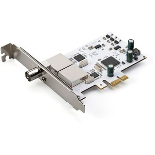 Terratec Tunerkarte Cinergy PCIe Dual HD