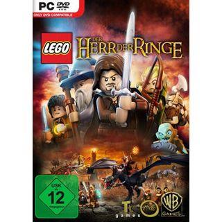 LEGO Der Herr der Ringe PC