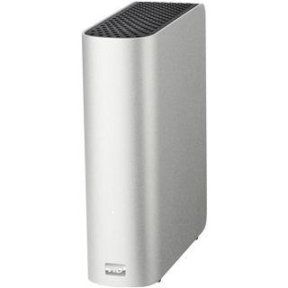 "3000GB WD My Book Studio Edition WDBCPZ0030HAL-EESN 3.5"" (8.9cm) USB 2.0/USB 3.0 silber"