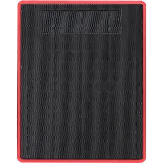 BitFenix Mesh schwarz/rot Front Panel für Prodigy (BFC-PRO-300-KRFXA-RP)