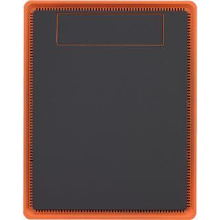 BitFenix Solid schwarz/orange Front Panel für Prodigy (BFC-PRO-300-KOFNA-RP)
