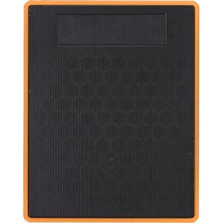 BitFenix Mesh schwarz/orange Front Panel für Prodigy (BFC-PRO-300-KOFXA-RP)