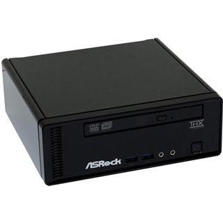 ASRock CORE 100HT/B2 Mini PC Schwarz i3 370 500GB 4GB Bulk