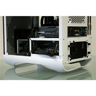 indigo Prodigy 16th White Bundle Edition powered by ASUS & Corsair