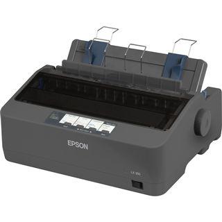Epson LX-350 Nadeldrucker Drucken Parallel/Seriell/USB 2.0