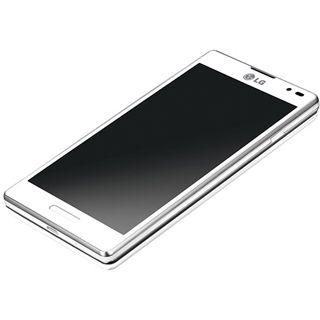 LG Electronics Optimus L9 P760 4 GB weiß