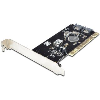 Digitus DS-33101 2 Port PCI retail