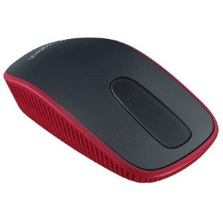 Logitech T400 Zone Touch USB rot (kabellos)