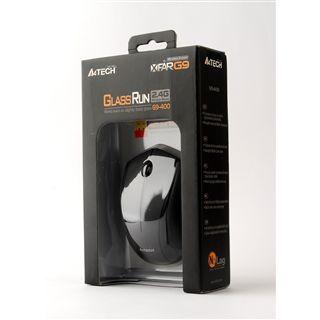 A4tech G10-770FL USB schwarz (kabellos)