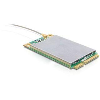 Delock Mini PCIe Modul DVB-T USB 2.0