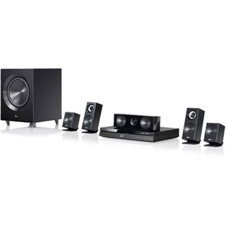 LG Electronics - Bluray Heimkino-Anlage BH7220B
