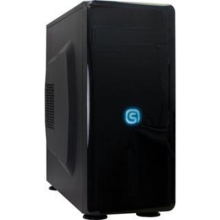 indigo Stealth AX58KBR Gamer PC