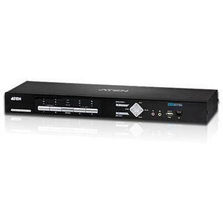 ATEN Technology CM1164 4-fach KVMP Control Center