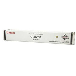 Canon Trommel C-EXV schwarz