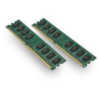 8GB Patriot Signature Series DDR2-800 DIMM CL6 Dual Kit