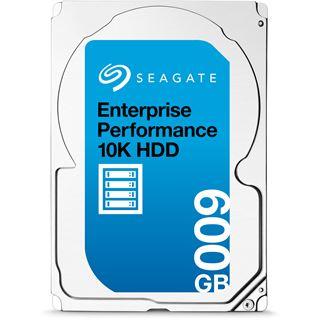 "600GB Seagate Performance 10K HDD ST600MM0026 64MB 2.5"" (6.4cm) SAS 6Gb/s"