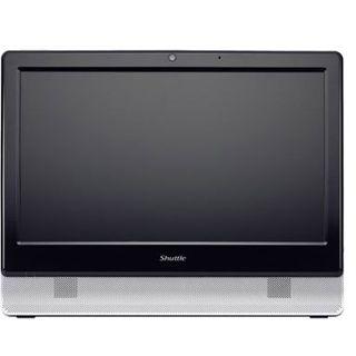 Shuttle Barebone AIO-X70S 46.7cm Touch H61 HDMI Cardreader