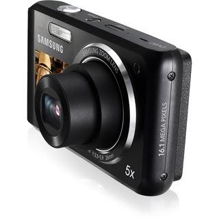 Samsung DV90 schwarz
