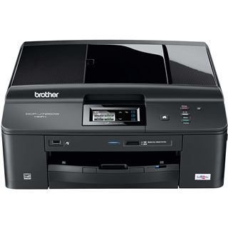 Brother DCP-J725DW Multifunktionsdrucker