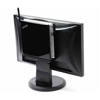 ZOTAC ZBOX ID83 Plus BE Mini PC