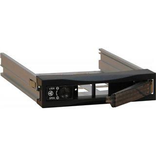 Inter-Tech Ersatzeinschub Wechselrahmen 1x5,25 für ST-136 SS