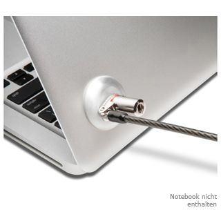Kensington MicroSaver Notebookschloss für Ultrabook