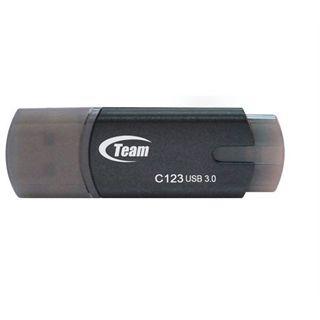 16 GB TeamGroup C123 grau USB 3.0