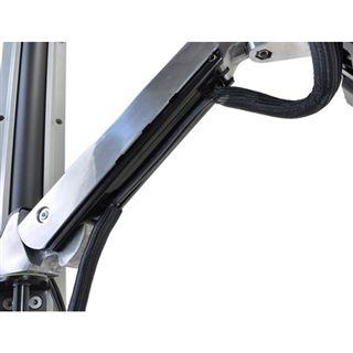 Ergotron SV Sit-Stand Combo System black