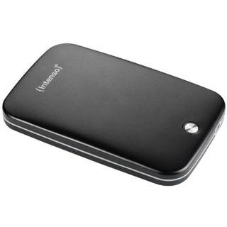 "1000GB Intenso Memory Board 6003660 2.5"" (6.4cm) USB 2.0 schwarz"