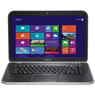"""Notebook 15,6"""" (39,62cm) Dell Inspiron 15R-5521, i7-3517U-2x1,7GHz, 8GB, 1000GB, HD8750M, W8"""