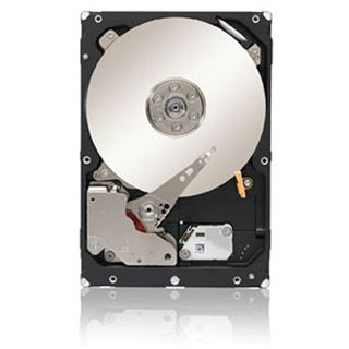 "4000GB Seagate Enterprise Capacity 3.5 HDD ST4000NM0043 128MB 3.5"" (8.9cm) SAS 6Gb/s"