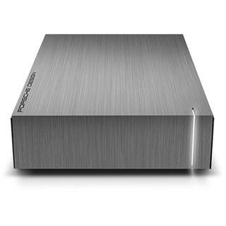 "4000GB LaCie Porsche Design P9230 9000384EK 3.5"" (8.9cm) USB 3.0 silber Alu"