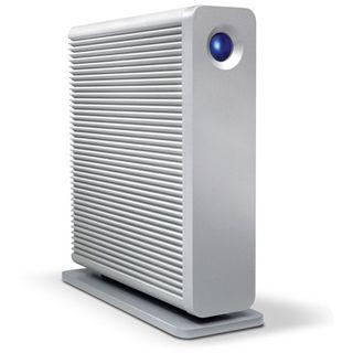 "4000GB LaCie d2 Quadra v3 9000258EK 3.5"" (8.9cm) 2x Firewire 800/eSATA/USB 3.0 silber"