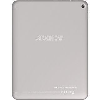 """9.7"""" (24,64cm) Archos 97 Titanium HD WiFi 8GB weiss"""
