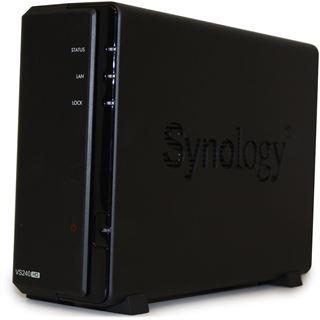 Synology VS240HD ohne Speicher
